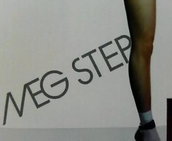 MEG STEP