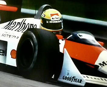 F1日本GPでした